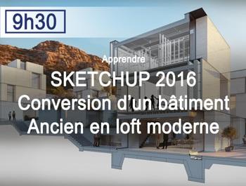 formaton obligatoire architecte