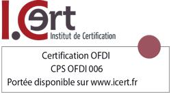 certification OFDI