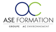ASE Formation Logo