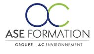 ASE Formation Logo